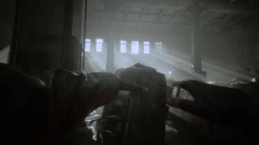《切尔诺贝利人》游戏背景