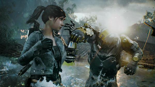 国产FPS《光明记忆:无限》剧情开发进度已达90% 或于Q3上市