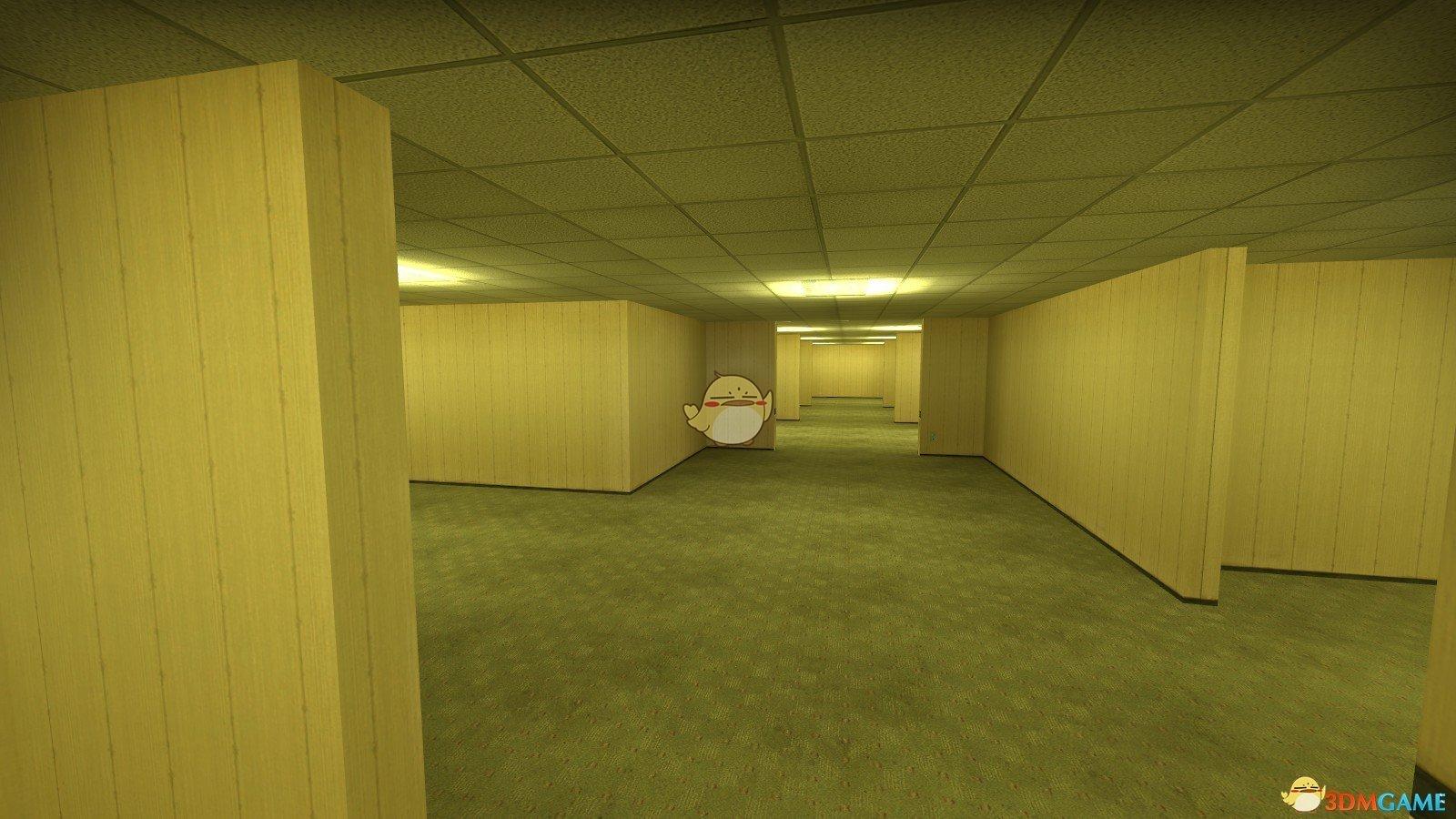 《求生之路2》后勤室生存地图MOD