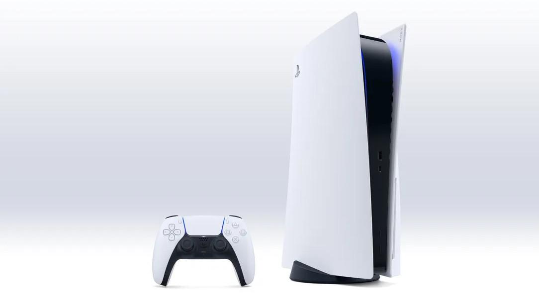 PS5首个重大更新周三发布 PS5游戏可存在外接U盘