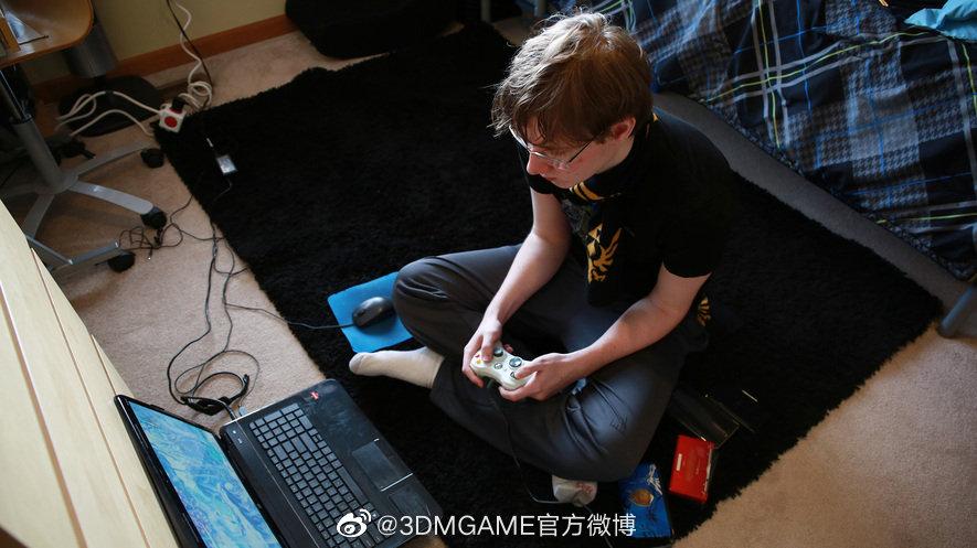 3DM速报:《赛博朋克2077》将继续修复  完美世界战略游戏发布会
