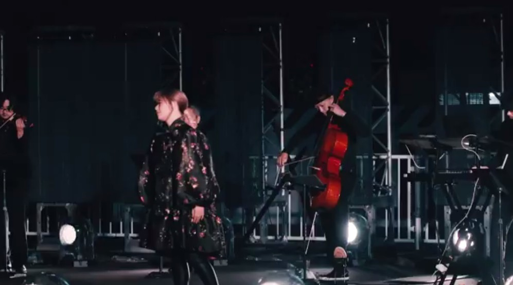 《机动战士高达独角兽》特别视频 泽野弘之组曲MV超震撼