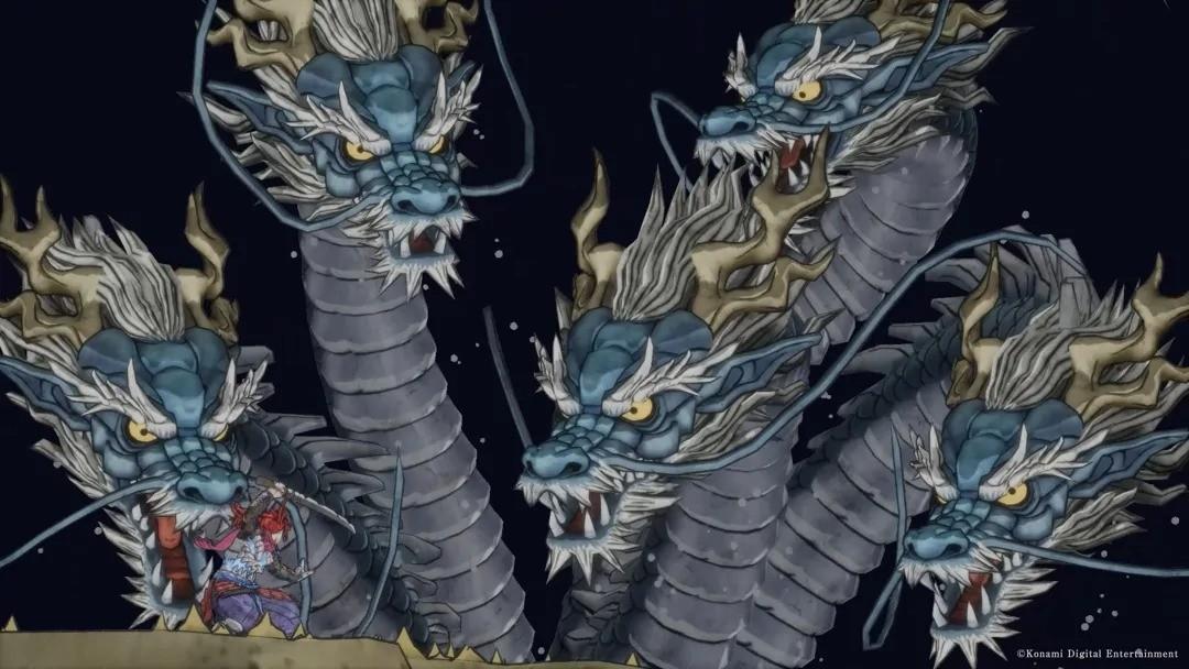 《月风魔传:不朽之月》上架Steam 支持中文锁国区