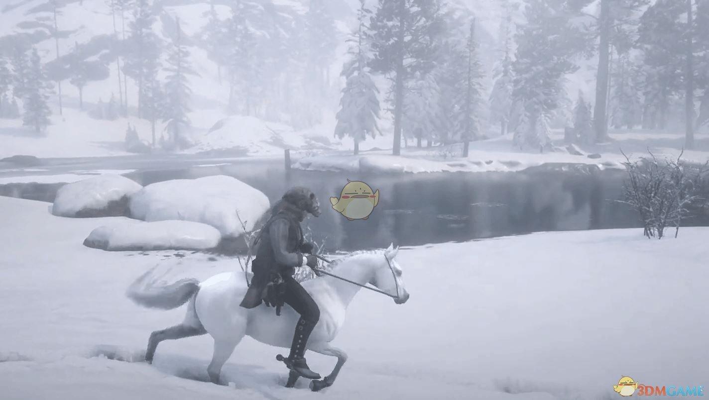 荒野大镖客2三种稀有马哪个最好