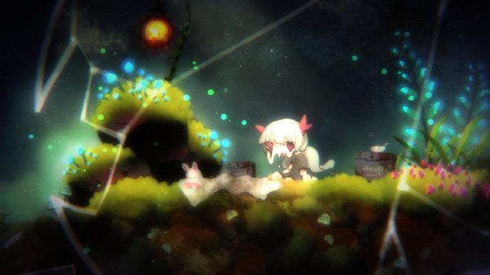《真空饲育箱》中文版推出 将于7月29日登陆PS4/NS