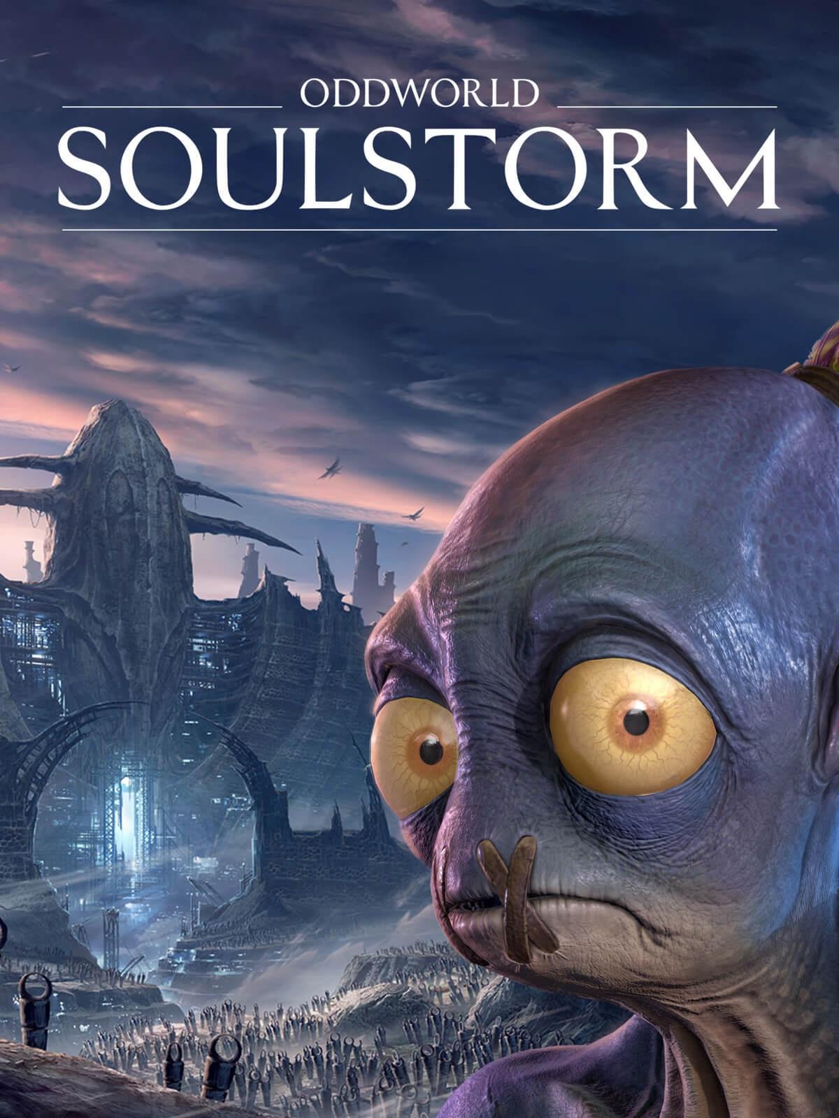 《奇异世界:灵魂风暴》攻略视频 全关卡流程视频攻略