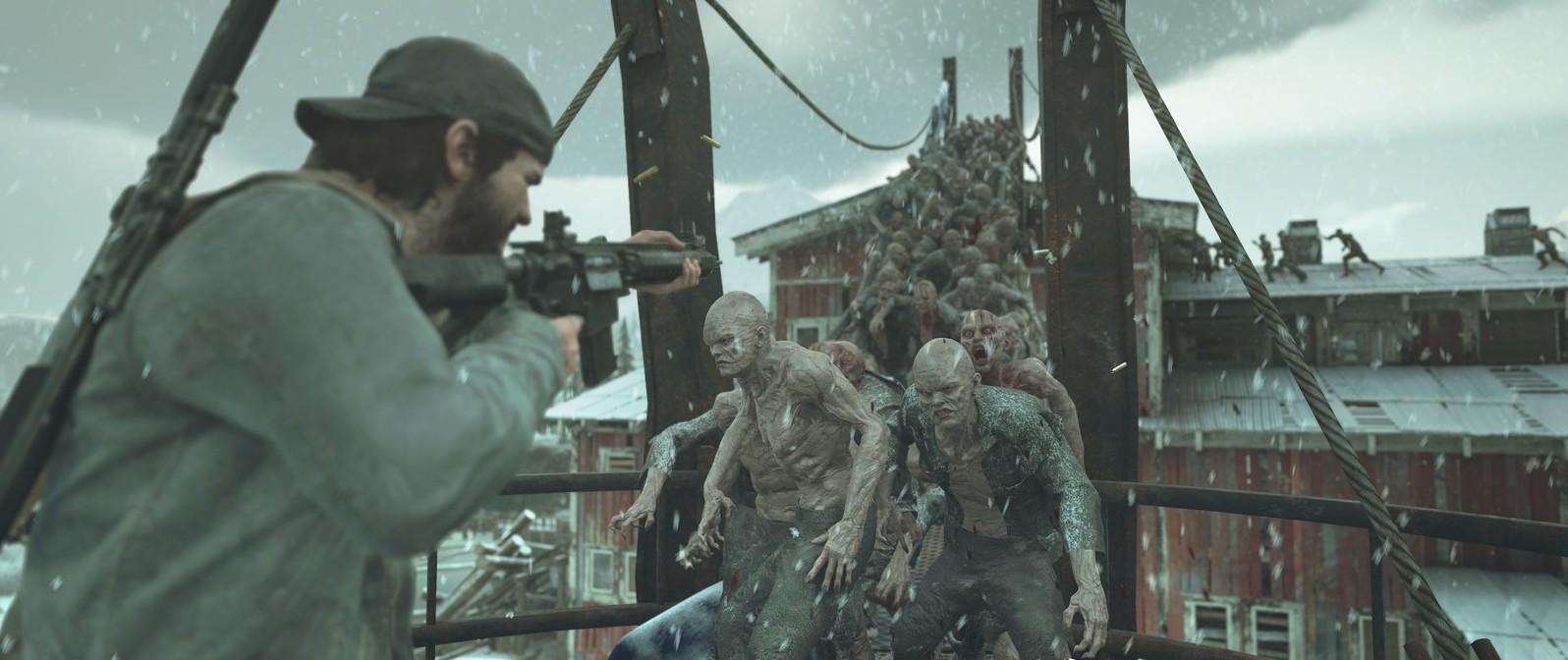 《往日不再》PC版5月18日发售 Steam国区279元