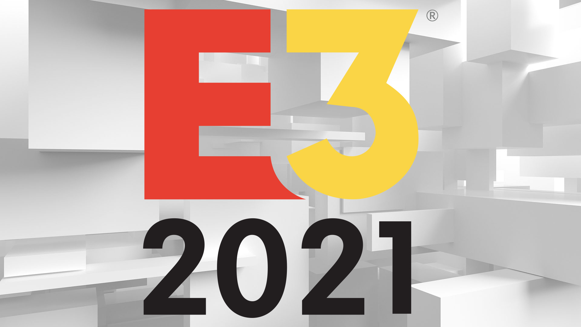 E3回归来势汹汹 2021年游戏发布会举办时间汇总