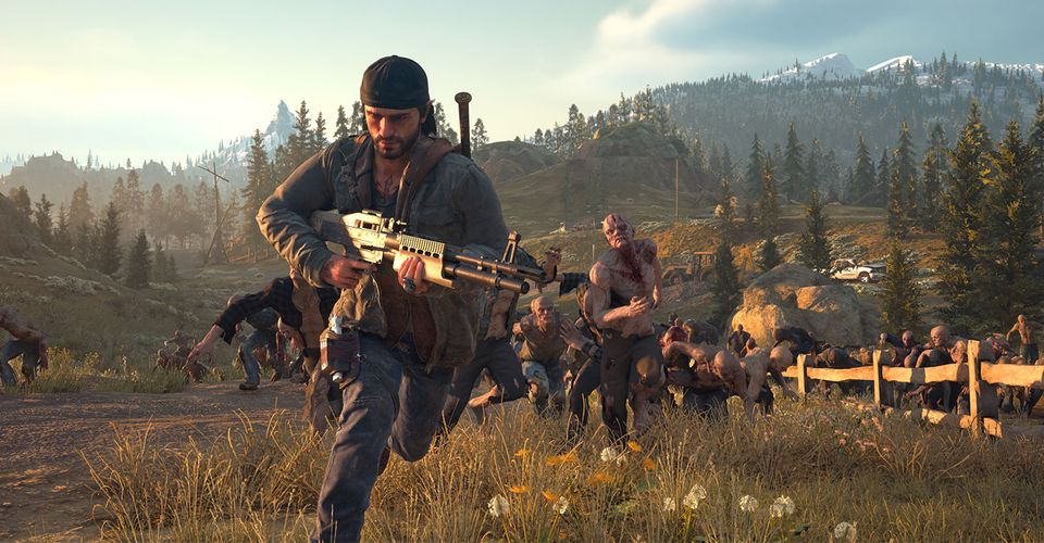 不满索尼叫停 玩家发起《往日不再2》开发请愿活动