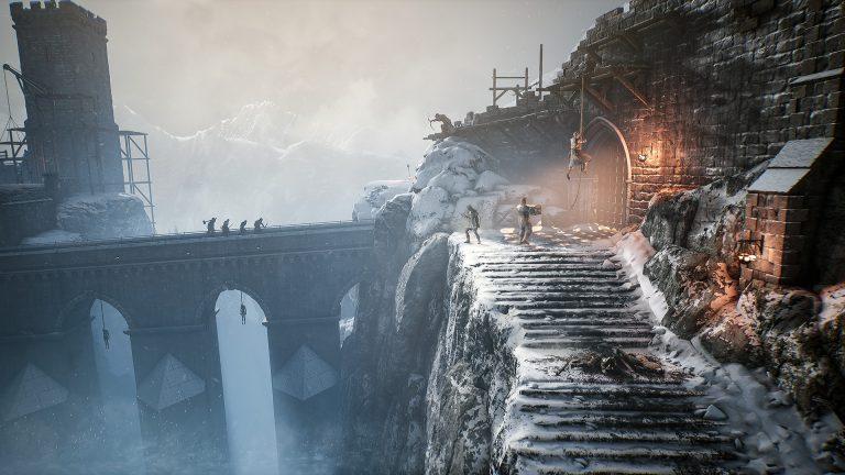 《绿林侠盗:亡命之徒与传奇》新预告介绍升级系统