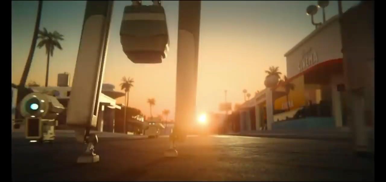 《爱,死亡,机器人》第二季预告片提前曝光