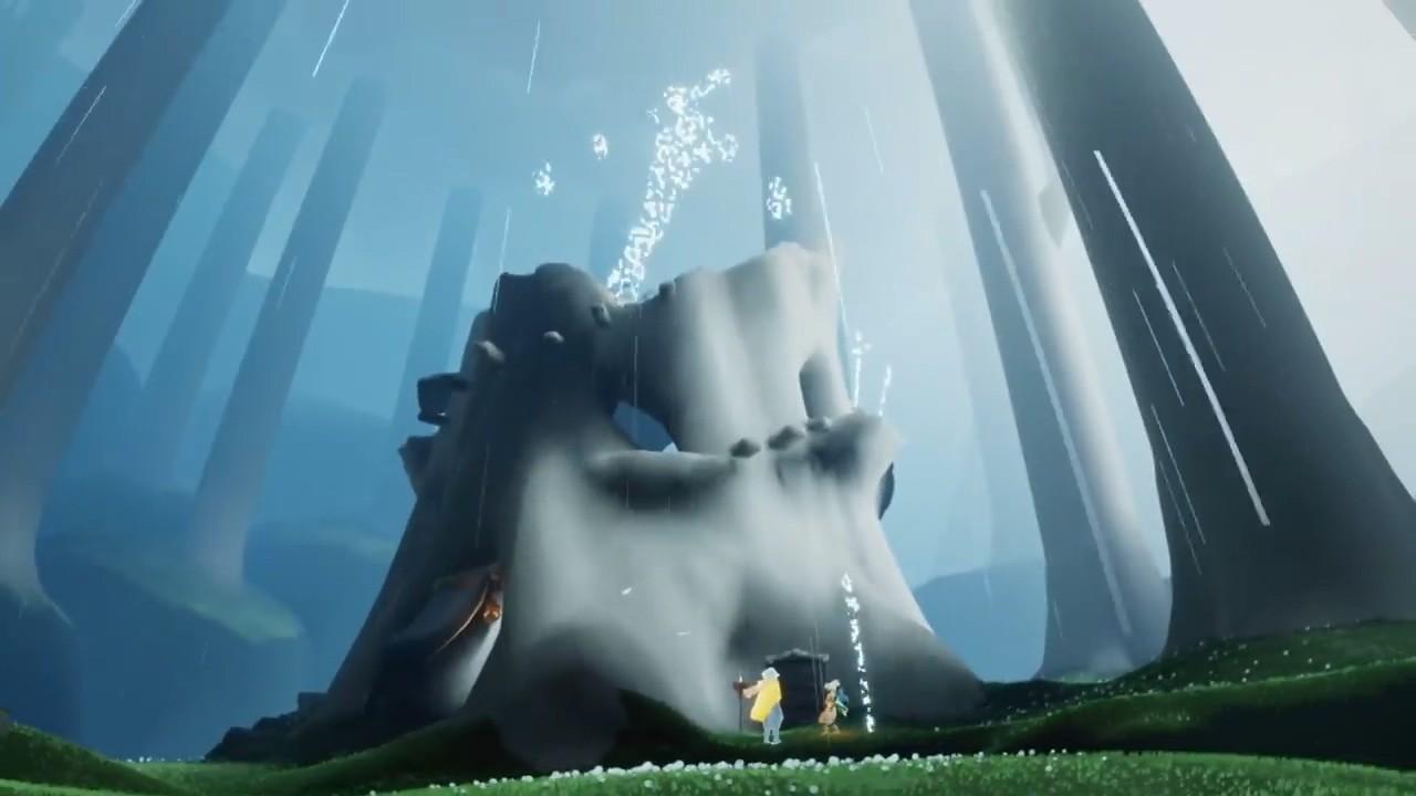 《Sky:光遇》将于今年6月登陆Switch