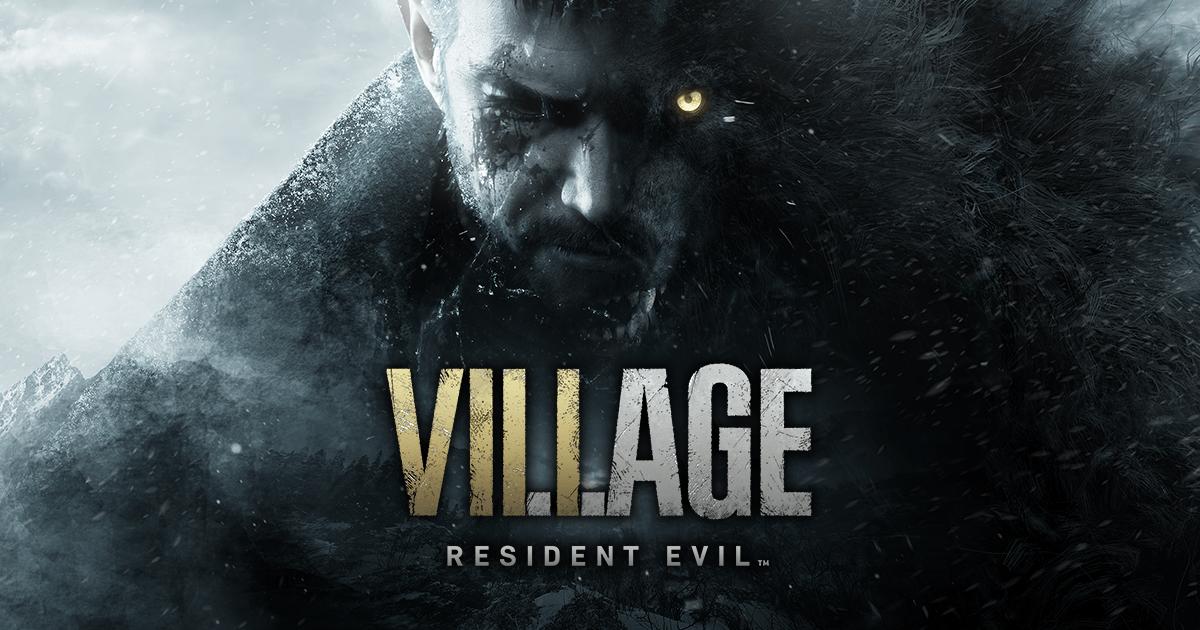 《生化危机8》新体验版今天下午5点开启 PS4和PS5玩家可抢先体验