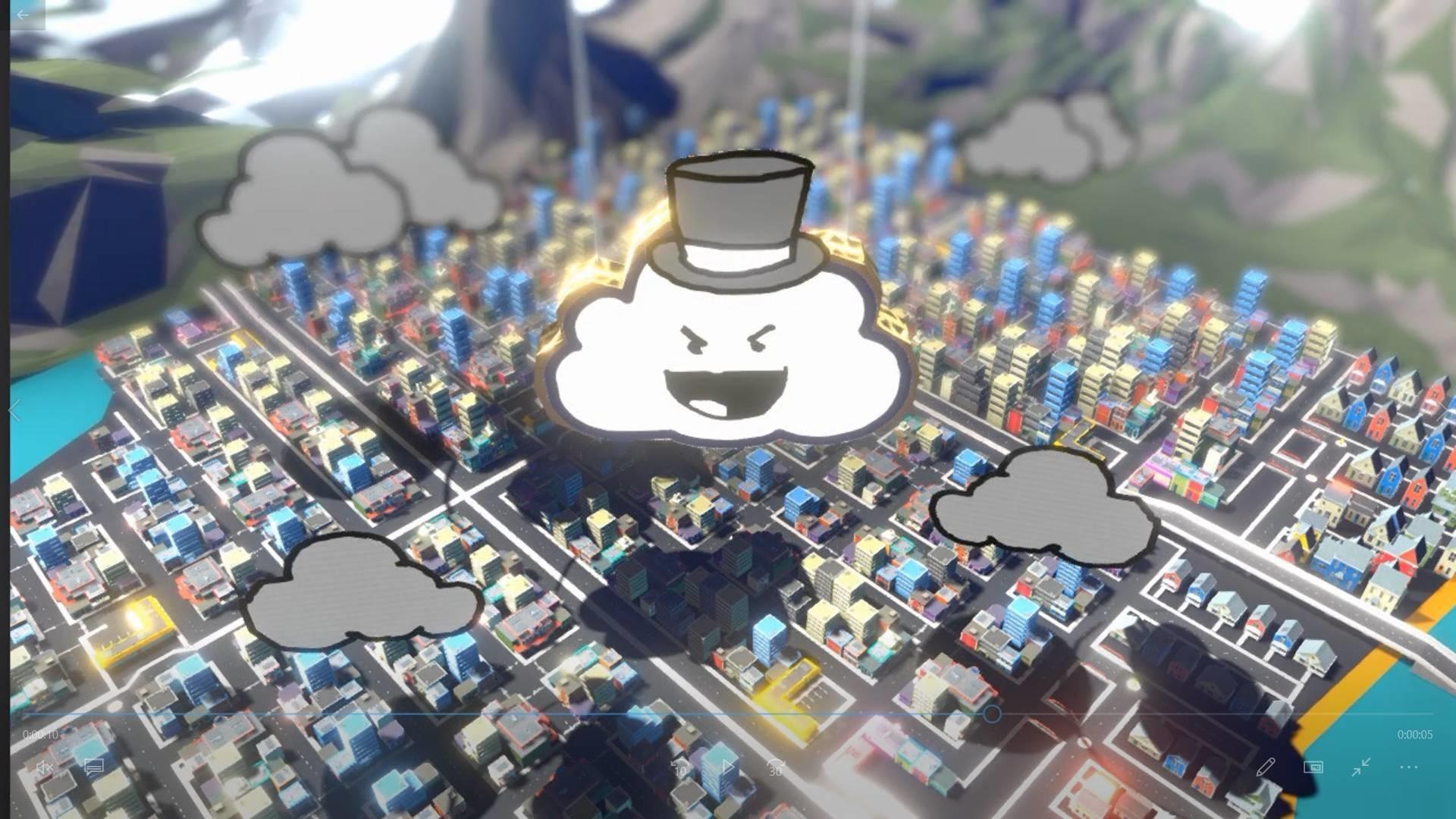 毁掉一切的恶作剧 《整蛊白云》上市预告片欣赏