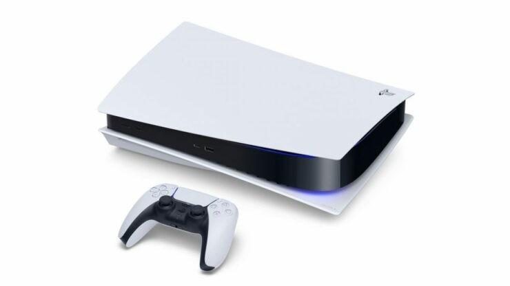 和PS4一样PS5也有CMOS掉电后必须联网游戏的问题