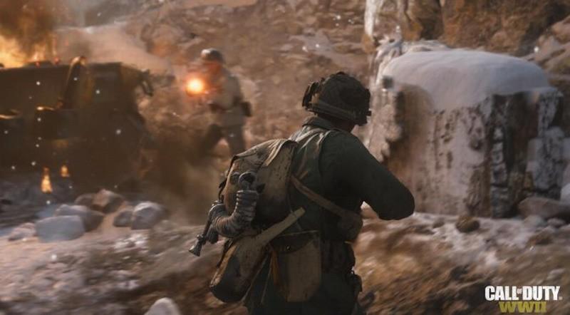 传《使命召唤18》画面表现将被上世代主机严重拖后腿