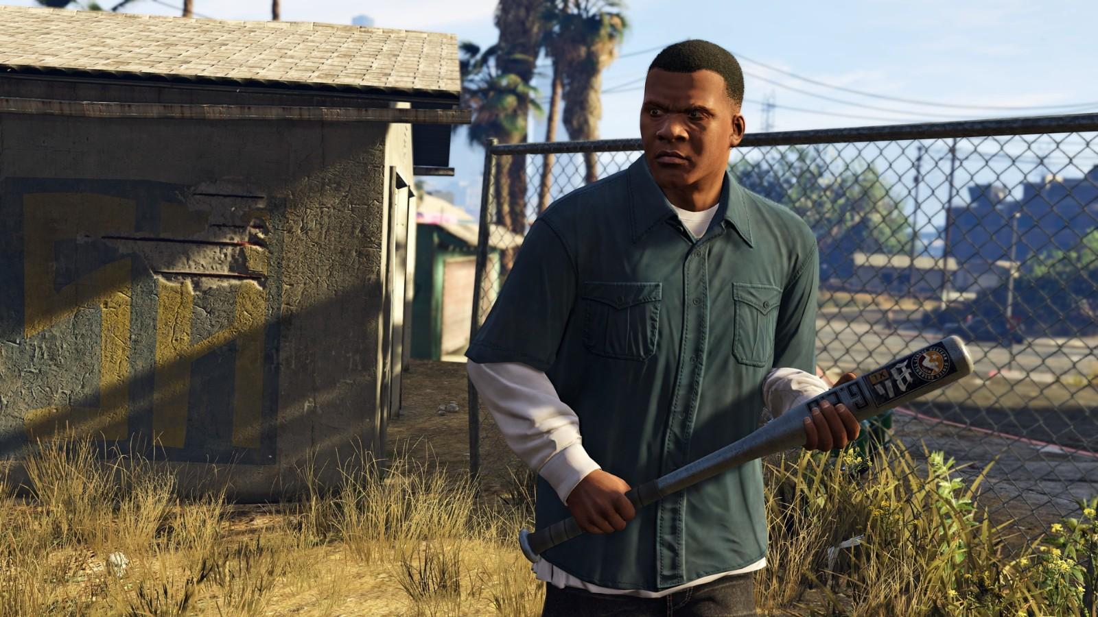 《GTA5》玩家不滥杀无辜通关 但最终死亡人数是726人