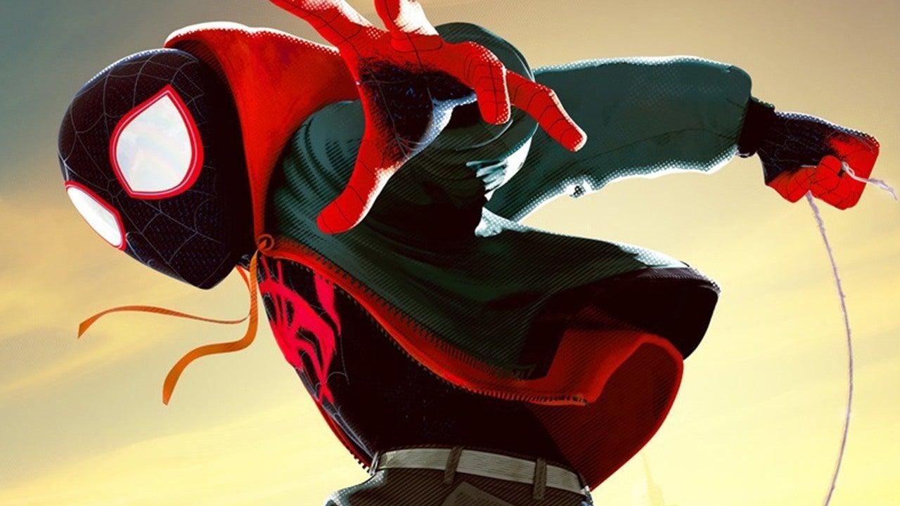 《蜘蛛侠:平行宇宙2》找到新导演 尚气编剧加盟