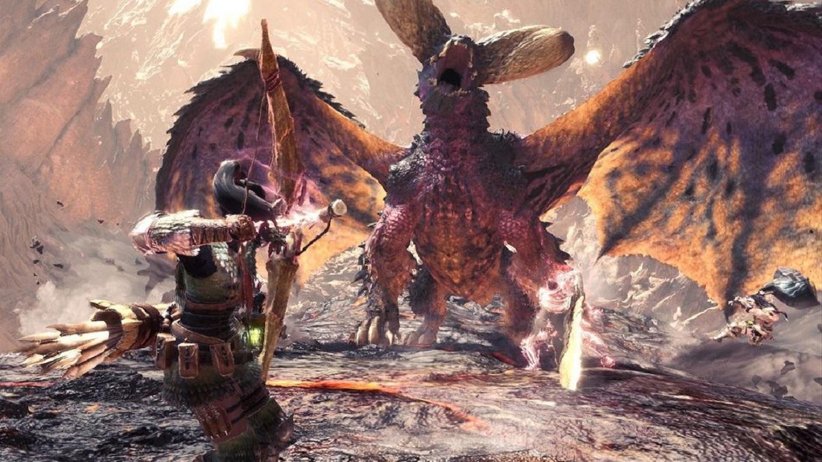 曝索尼为《怪物猎人:世界》延后登PC花费大量资金