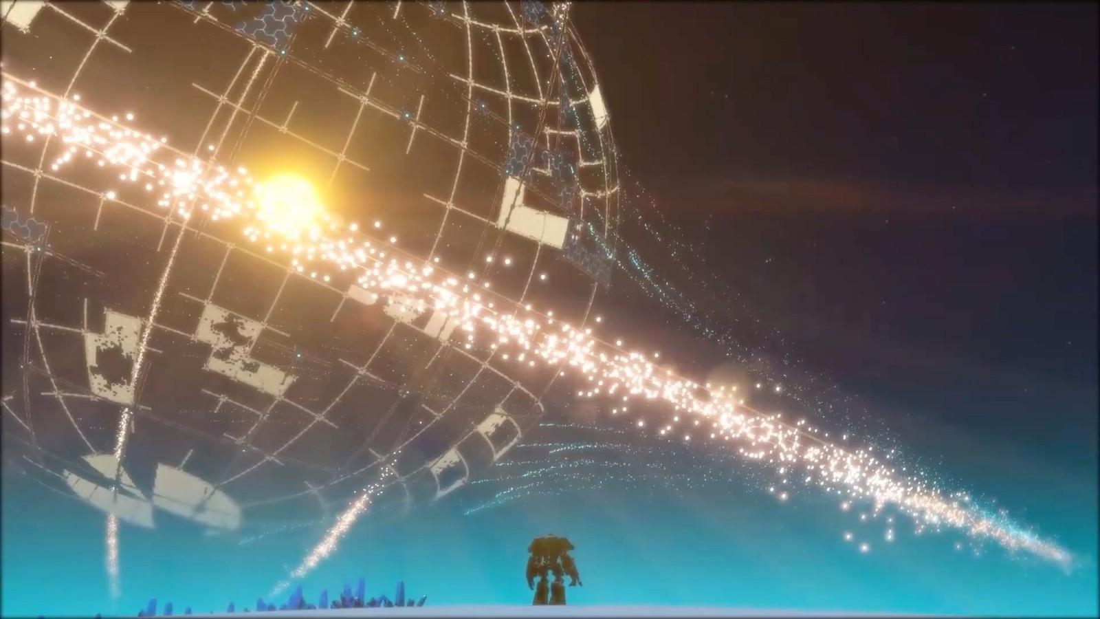 Gamera Game三周年发布会 《戴森球计划》后续计划公开
