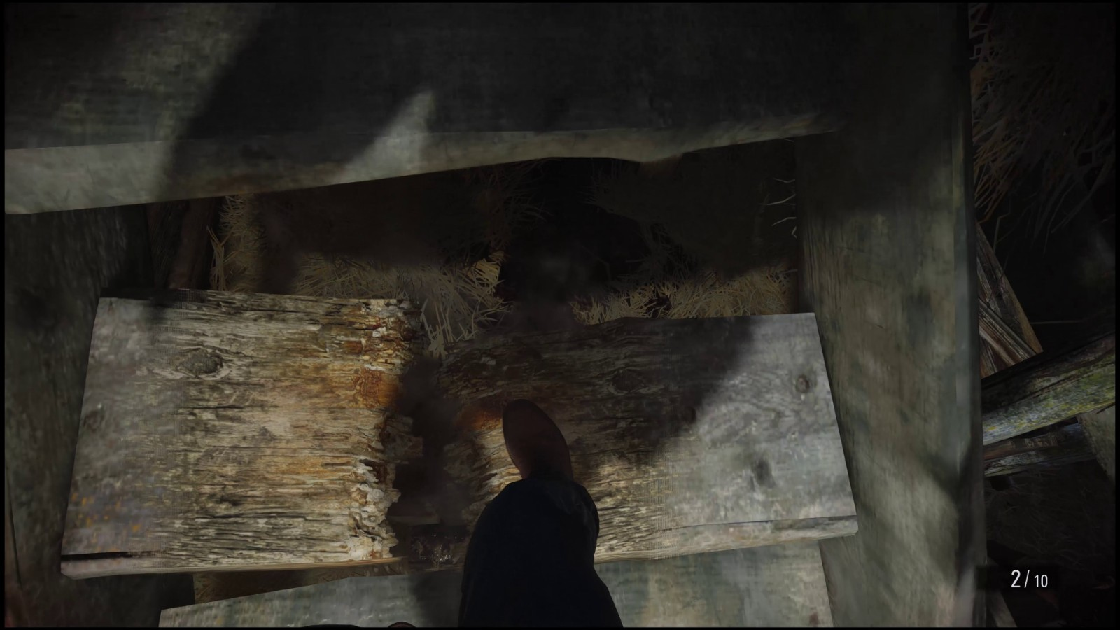 《惡靈古堡8》1小時演示媒體前瞻 一窺體驗版沒有的內容