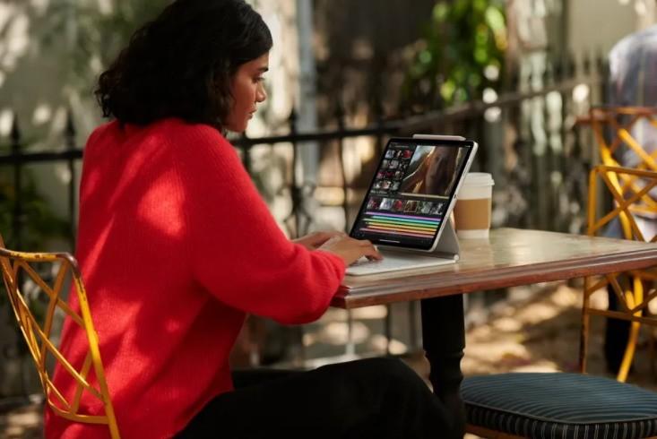 苹果M1 iPad Pro国行发布:6199元至18499元