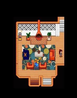 《星露谷物语》1.5家具扩展包MOD