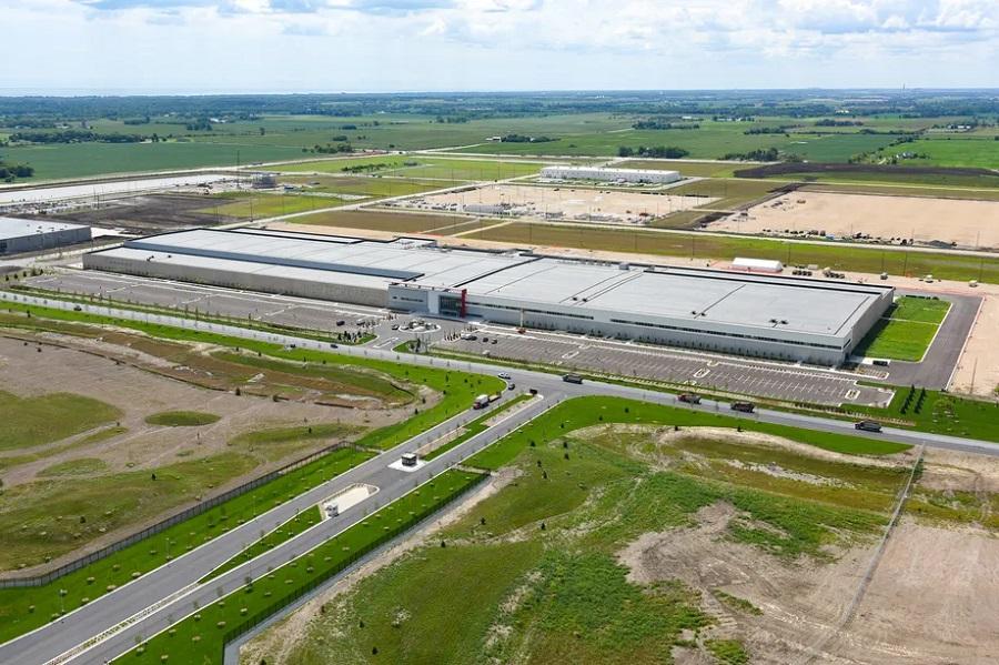 富士康在美国投资规模大幅度缩水 由原计划100亿美元减少到6.72亿美元