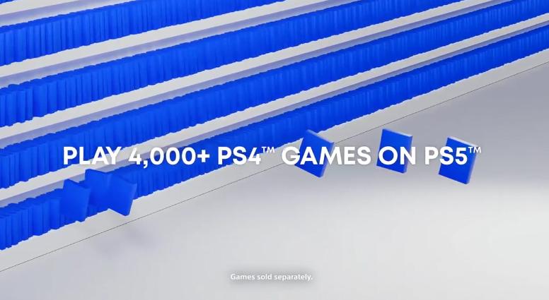 索尼公布PS5新宣傳影像 介紹次時代主機諸多特色