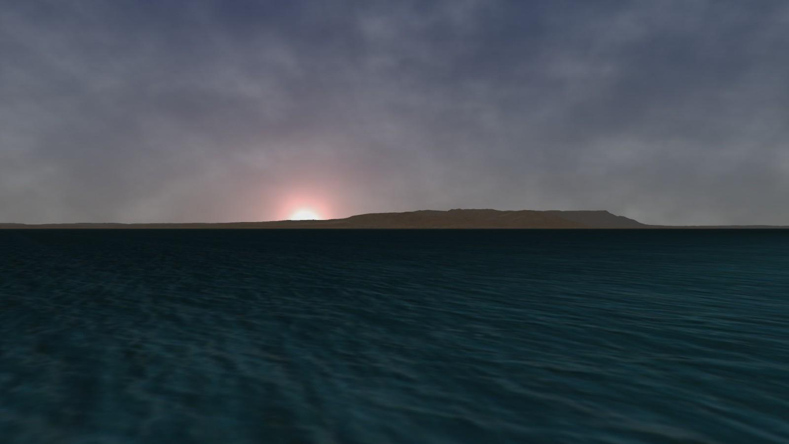 《苏伊士运河模拟器》Steam版发售 弄个巨轮堵港口?