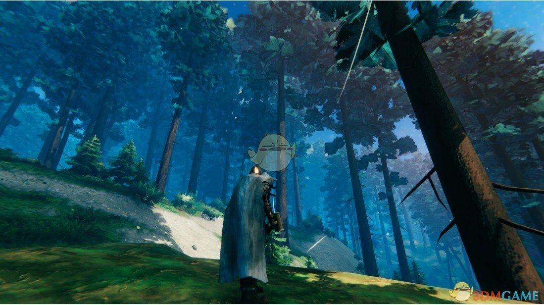 《Valheim:英灵神殿》2K纹理包MOD