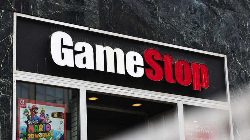 即将离职的GameStop首席执行官将获1.79亿美元巨款
