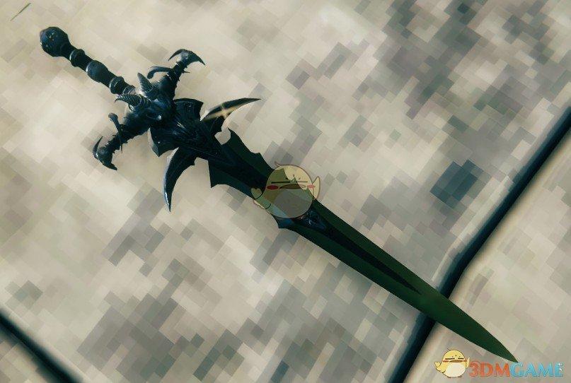 《Valheim:英灵神殿》霜之哀伤MOD