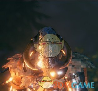《Valheim:英灵神殿》钢铁倒牛角头盔MOD