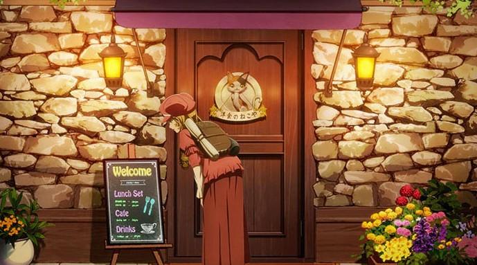 名气TV动画 「异天下食堂2」肯定制造 新艺图脚色公然