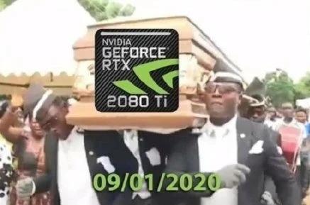 感谢英伟达,让我意识到《赛博朋克2077》是一款好游戏