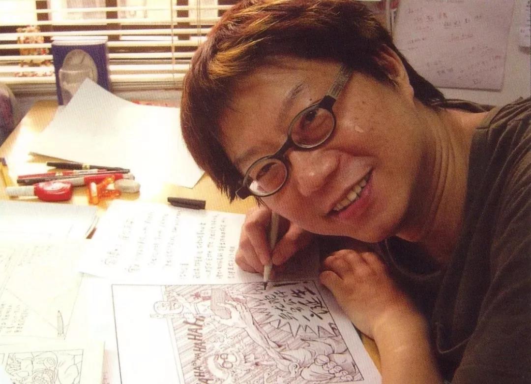 迷失在时代洪流中的《乌龙院》,与台湾破败的动画产业