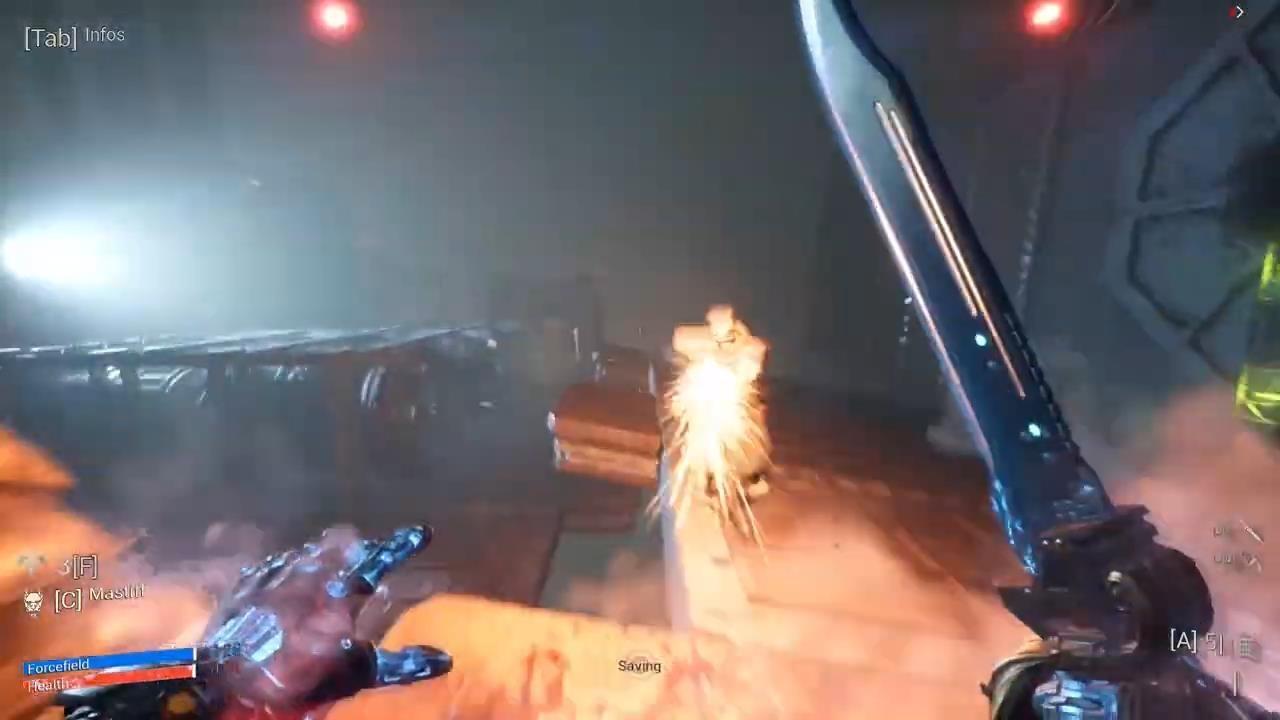 《涅克罗蒙达:赏金猎人》新预告 展示激光枪和增强器