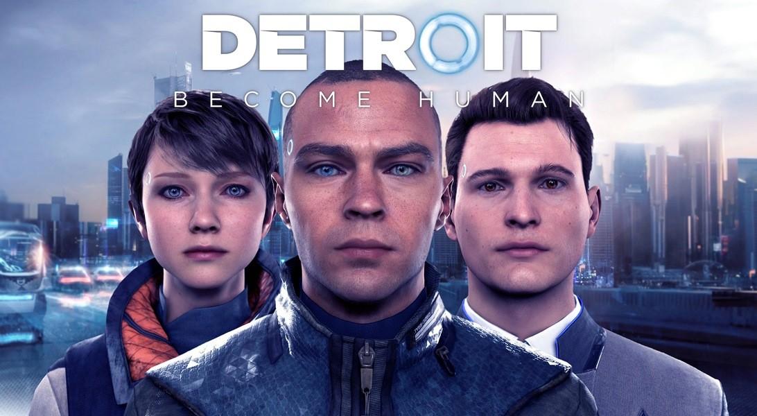 《底特律:变人》目前没有Switch版发售计划