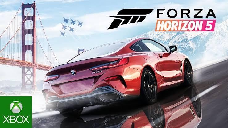 消息称《极限竞速:地平线5》将于今年夏季公布