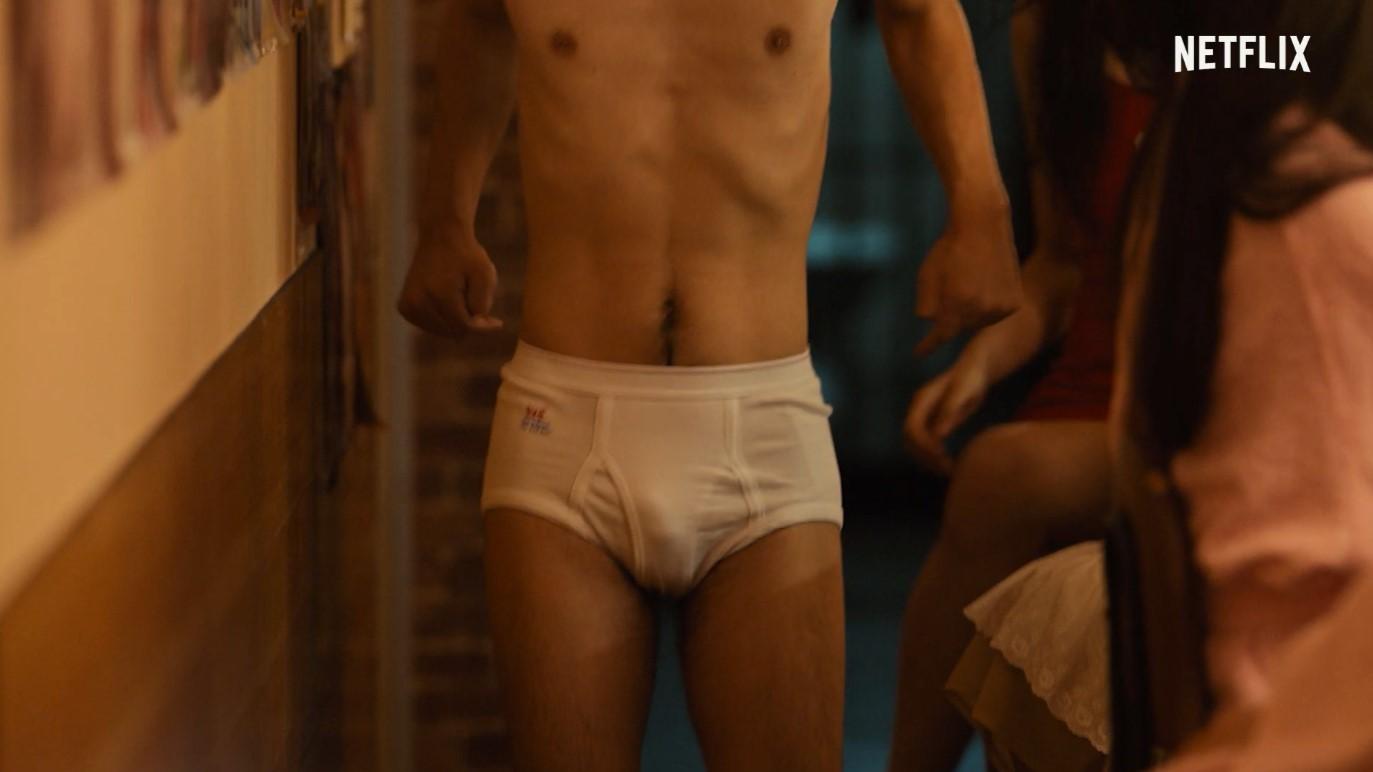 《全裸监督》第二季正式先导预告 6月24日回归