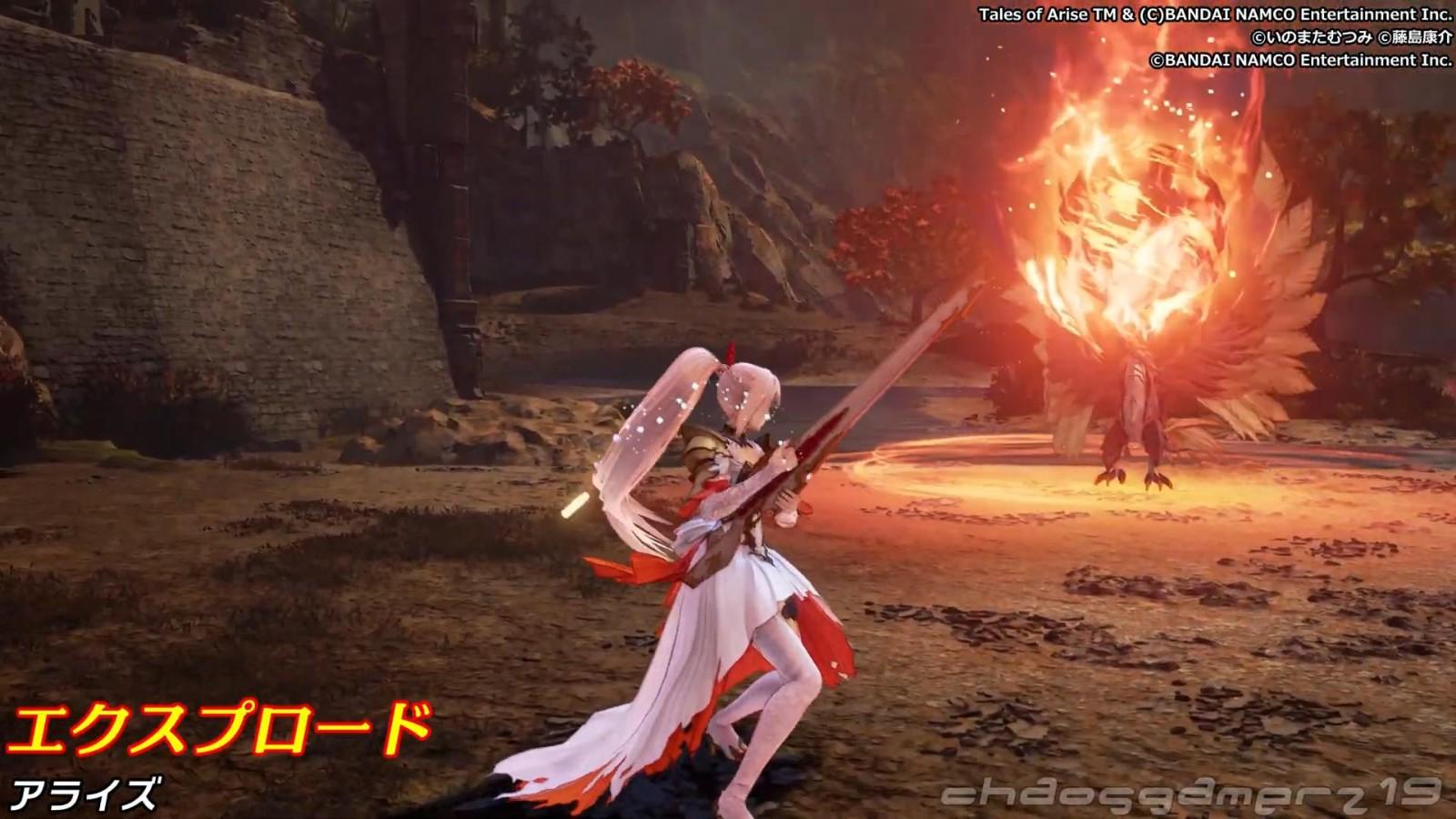 《破晓传说》对比历代作品视频 游戏画面及战斗进化