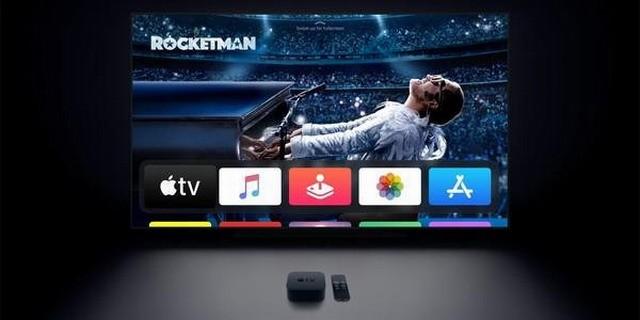 网传AppleTV国行已确定过审 内置B站油管网飞等