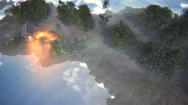 即时战略游戏《殖民》上架Steam 预计2021年9月发售