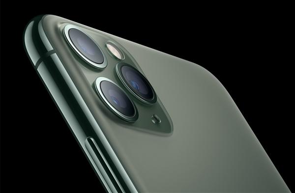 苹果能拿一多半利润 华为杨海松:中国手机厂家利润低的可怜