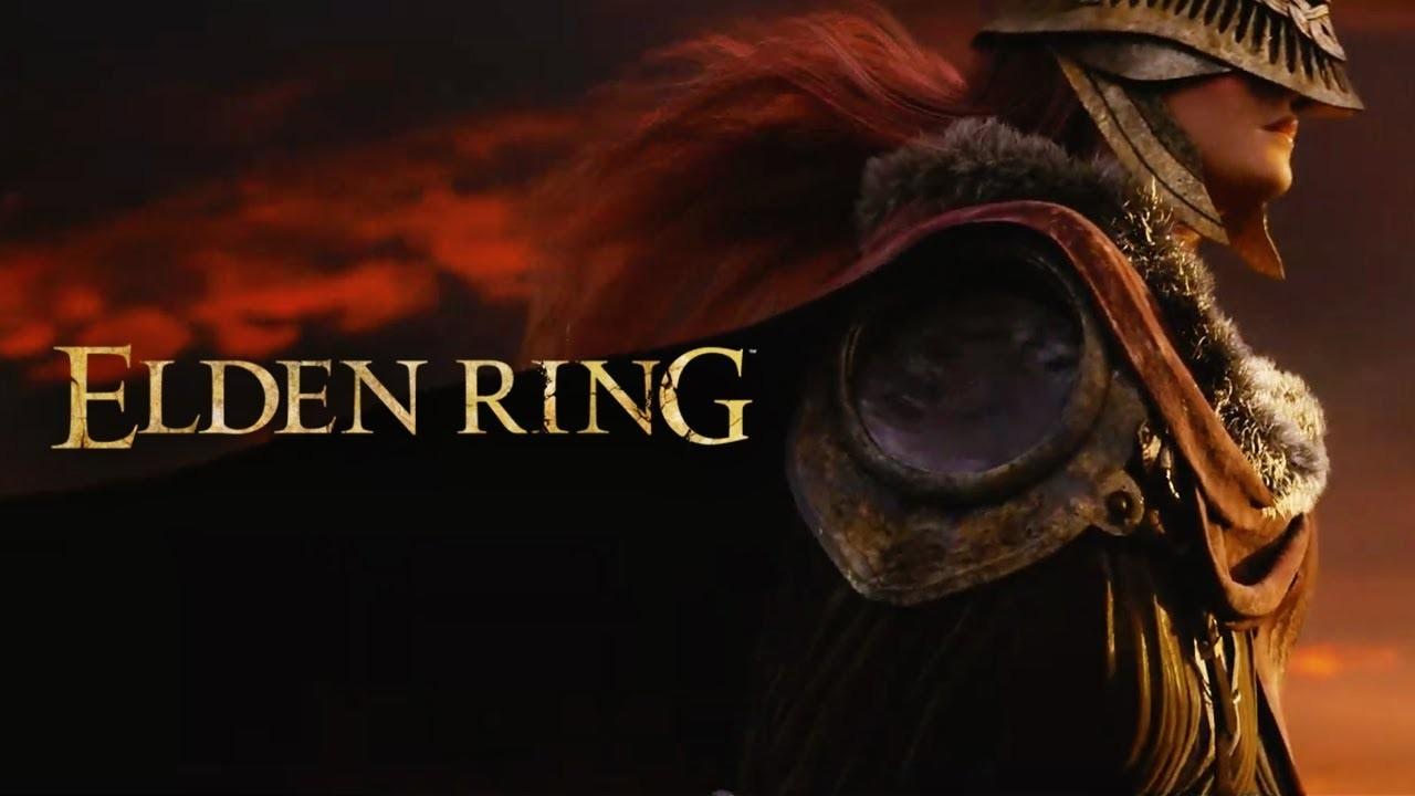 传闻:魂系新作《Elden Ring》公示时间疑似泄露 将在6月14日公开