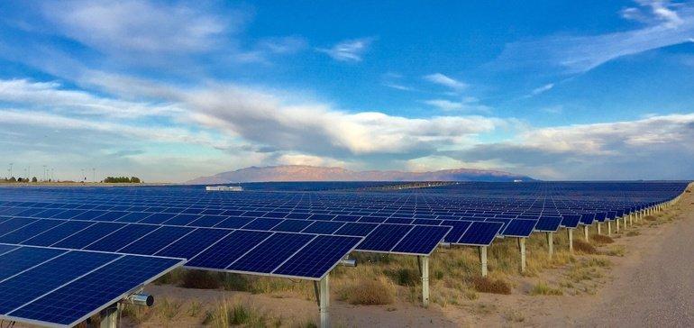 三星考虑在德克萨斯州投资6.73亿美元 建太阳能发电厂