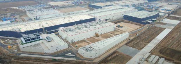特斯拉计划在上海工厂增建回收车间 维修马达和电池