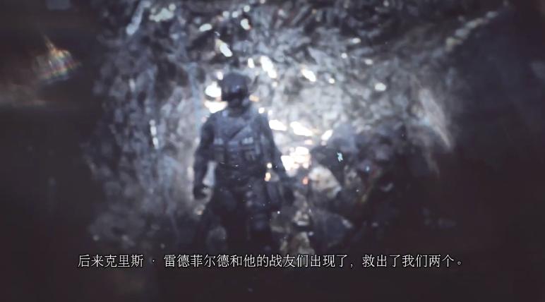 《生化危机7》中文特别回顾影像公开 伊森讲述惊悚过往
