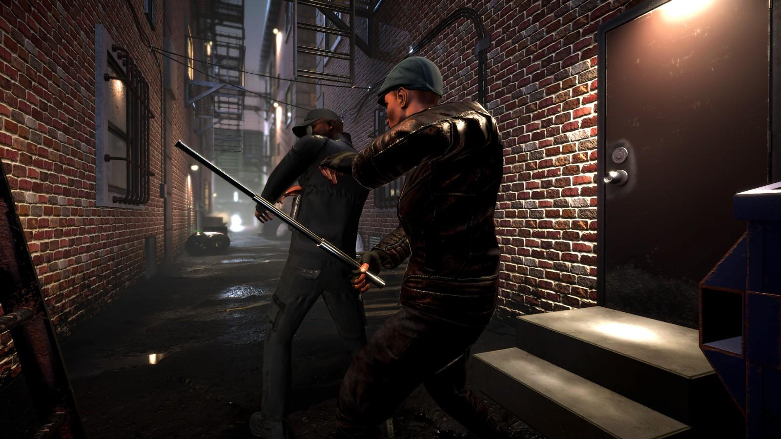 《小偷模拟器2》上架Steam 推荐GTX 1060